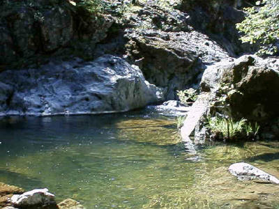 Yuba River in Penn Valley, CA -  Nevada County Realty
